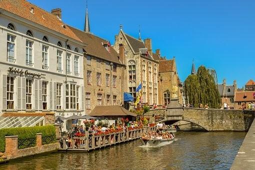 Photos from #Belgium #Travel - Image 45