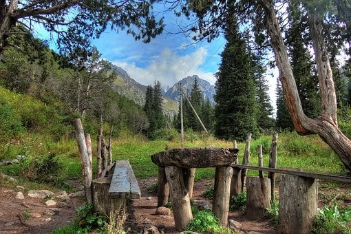 Photos from #Kyrgyzstan #Travel - Image 26