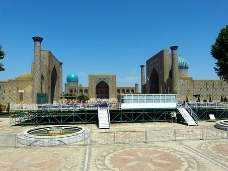 Photos from #Uzbekistan #Travel - Image 68