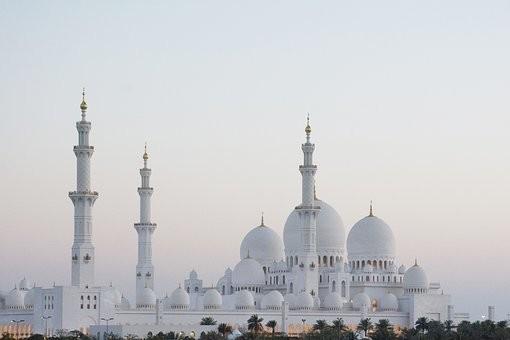 صور #مسجد #الشيخ_زايد في #أبوظبي #الإمارات - صورة 87