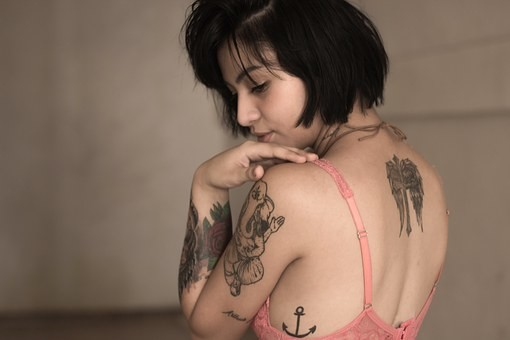 Different styles of #Tattoos - Image 15