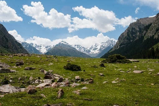 Photos from #Kyrgyzstan #Travel - Image 4
