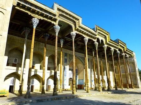 Photos from #Uzbekistan #Travel - Image 71