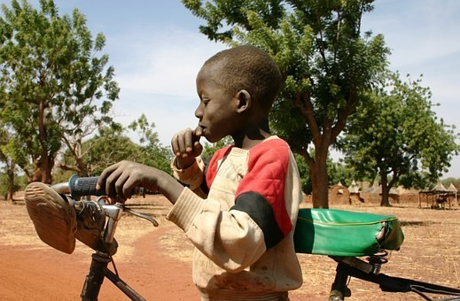Photos from #burkina_faso #Travel - Image 23