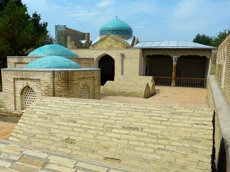 Photos from #Uzbekistan #Travel - Image 55