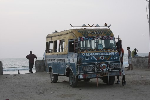 Photos from #Senegal #Travel - Image 23