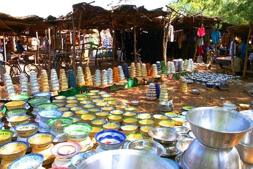 Photos from #burkina_faso #Travel - Image 4