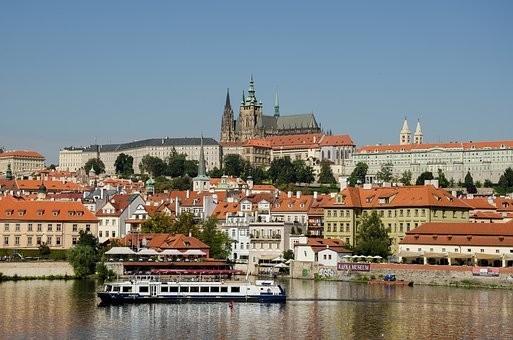 Photos from #Czech republic #Czechia #Travel - Image 1