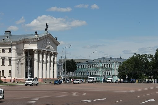 Photos from #Belarus #Travel - Image 14