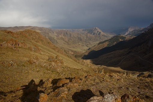 Photos from #Kyrgyzstan #Travel - Image 57