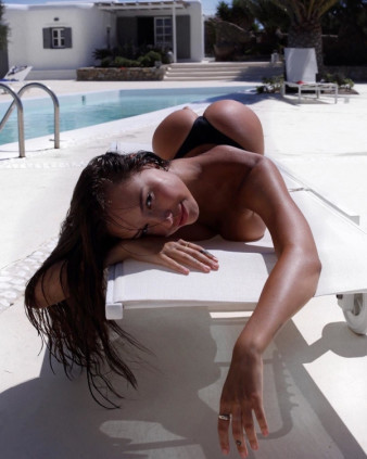 Perfect #hot #girls #body #sexy #bikini - Image 14