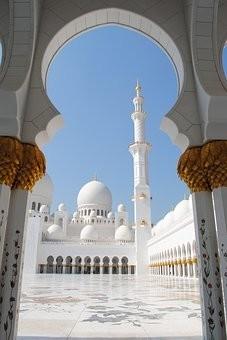 صور #مسجد #الشيخ_زايد في #أبوظبي #الإمارات - صورة 50