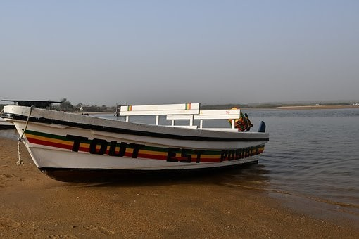 Photos from #Senegal #Travel - Image 11