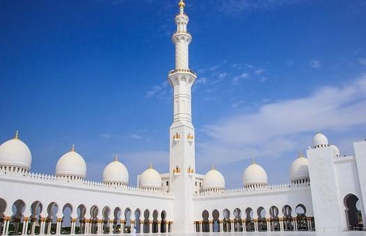 صور #مسجد #الشيخ_زايد في #أبوظبي #الإمارات - صورة 148
