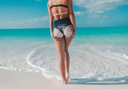 Hot #Girls in #Bikini #Models - Image 30
