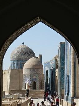 Photos from #Uzbekistan #Travel - Image 17