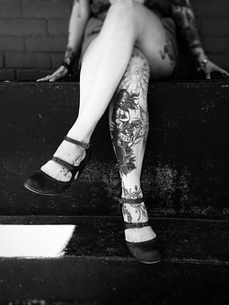 Different styles of #Tattoos - Image 22