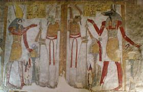 صور نادرة من #تاريخ #مصر #Egypt ال#قديم #الفراعنة - صورة 51