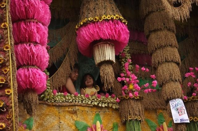 Pahiyas Festival in #Philippines Famous #Festival