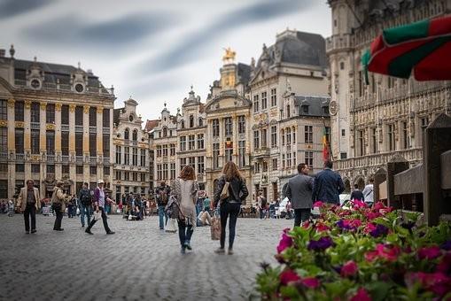 Photos from #Belgium #Travel - Image 70