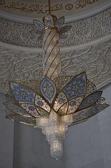 صور #مسجد #الشيخ_زايد في #أبوظبي #الإمارات - صورة 55