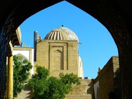 Photos from #Uzbekistan #Travel - Image 59