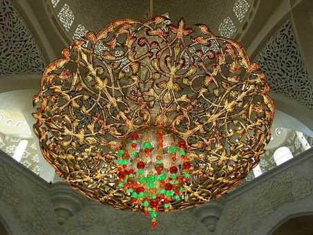 صور #مسجد #الشيخ_زايد في #أبوظبي #الإمارات - صورة 72