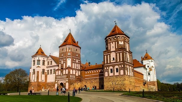 Photos from #Belarus #Travel - Image 45