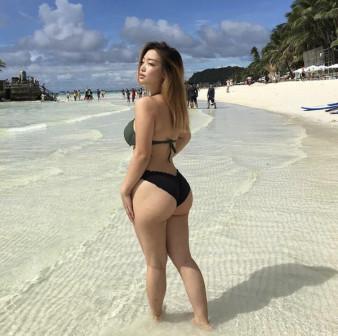 Asian #Hot #Girls #Bikini - Image 32