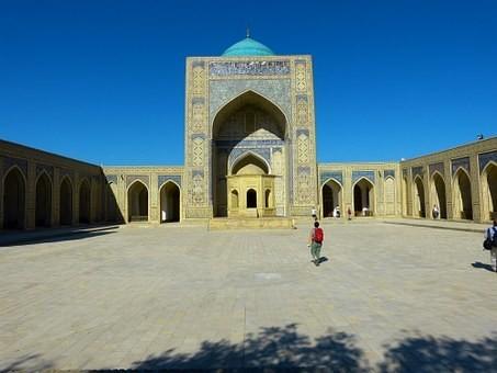 Photos from #Uzbekistan #Travel - Image 9