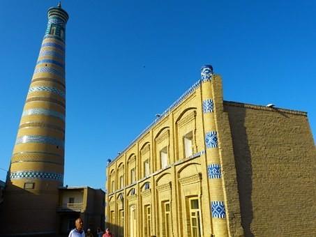 Photos from #Uzbekistan #Travel - Image 82
