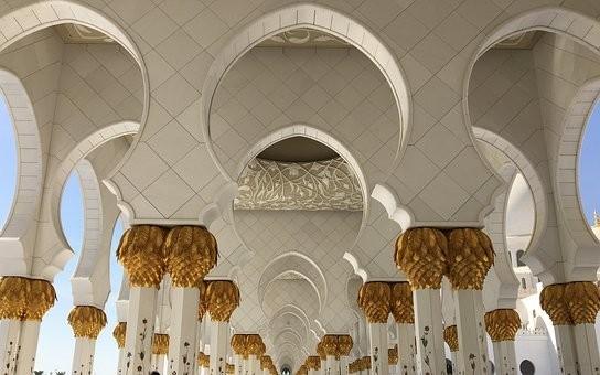 صور #مسجد #الشيخ_زايد في #أبوظبي #الإمارات - صورة 104