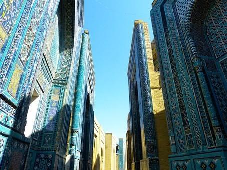 Photos from #Uzbekistan #Travel - Image 26
