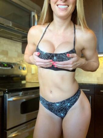 Perfect #hot #girls #body #sexy #bikini - Image 15