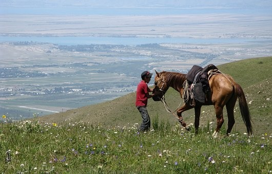 Photos from #Kyrgyzstan #Travel - Image 31