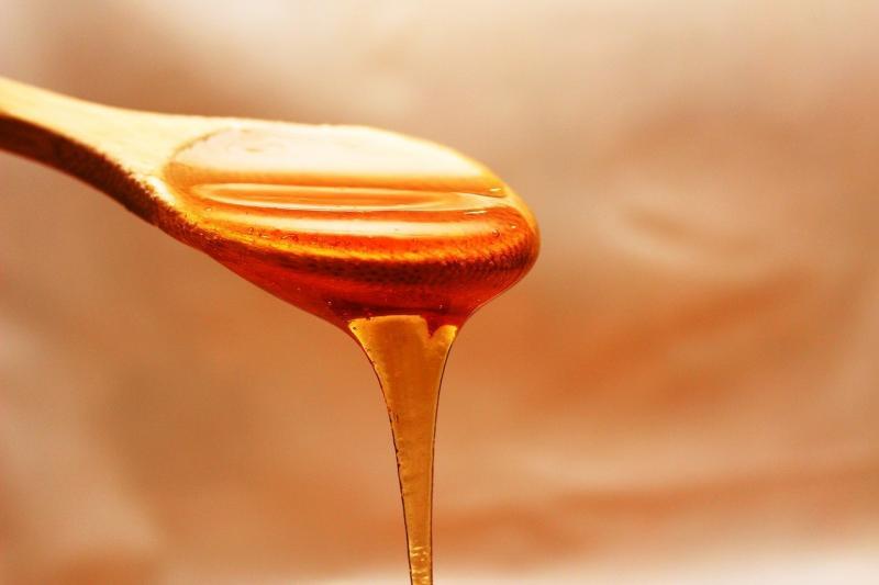 صور تحتوي #عسل #ذهبي #الأصفر #ملعقة #سائل #الصحة #تدفق