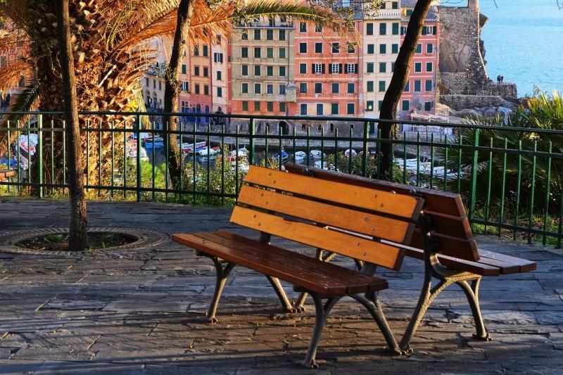 صور تحتوي #كامولي #إيطاليا #ليغوريا #بحر #جنوة