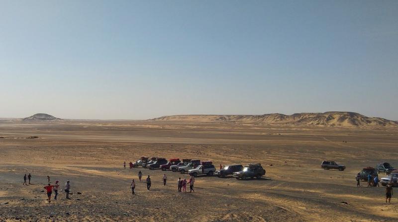 صور تحتوي #مصر #معسكر #صحراء #رحلات_السفاري #تخييم #اكتشاف