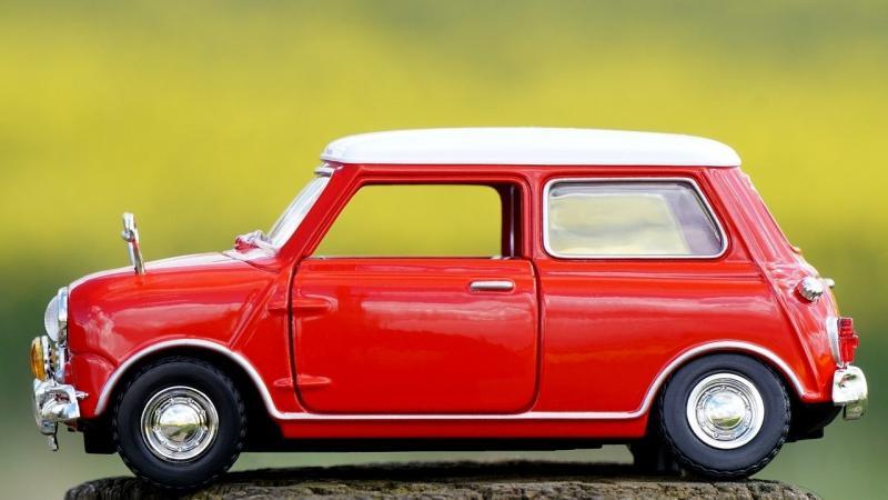 صور تحتوي #محرك #أحمر #أوتوماتيكي #نموذج #المواصلات #وسائل_النقل #سيارة