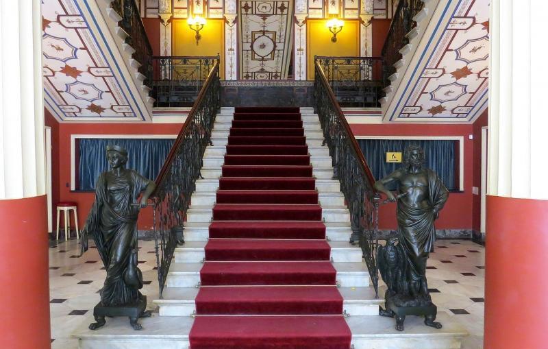 صور لـ #القصر #سيسي #هندسة_معمارية #فن