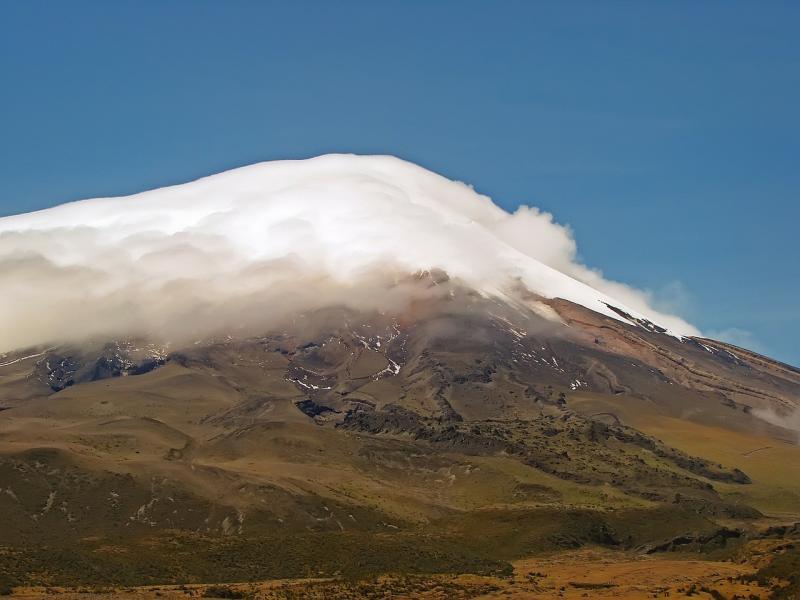 صور لـ #الإكوادور #قمة #كيتو #قمة #الصخور