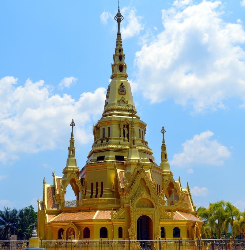 صور تحتوي #دين #صدغ #البوذية #تايلاند #تأمل