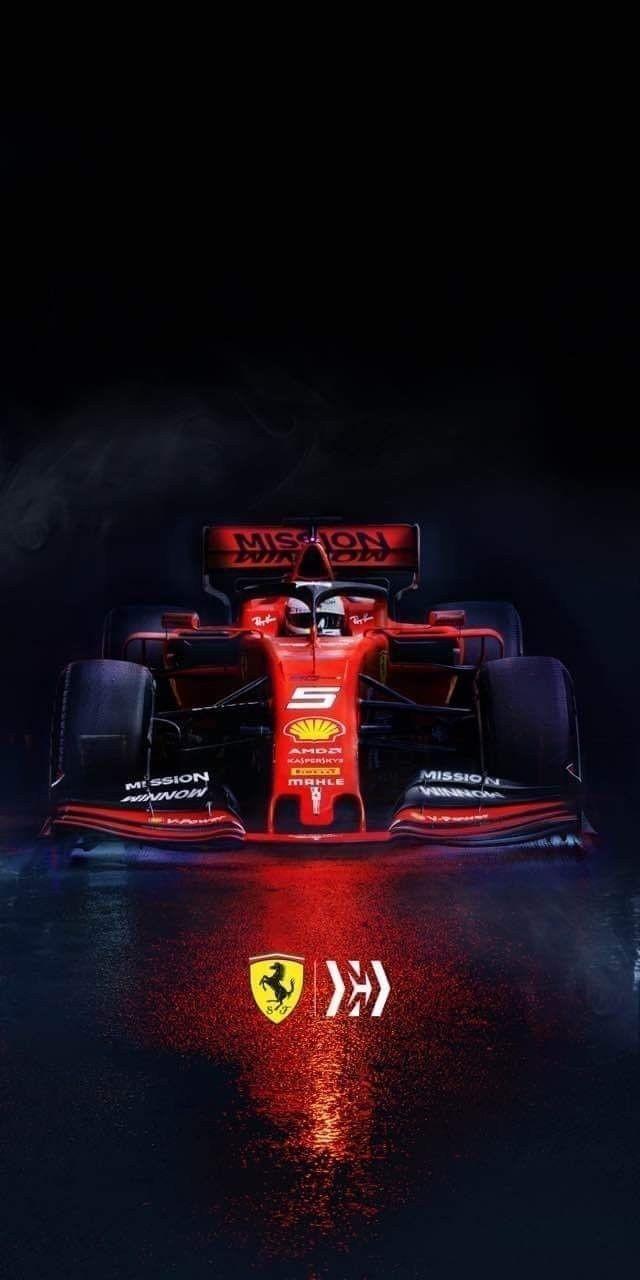 #سيارات #Formula1 #فورميولا - 2