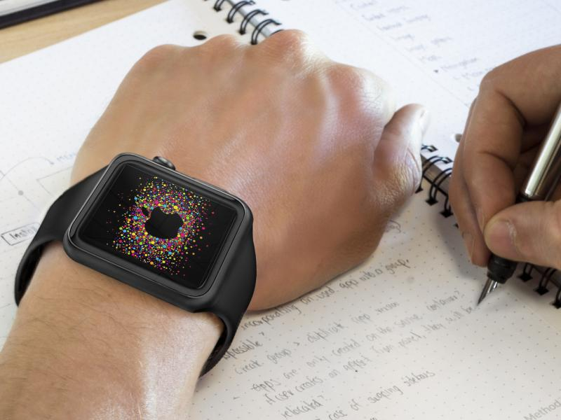 #خلفيات عالية الوضوح #Apple_Watch #ساعة_أبل #Apple #أبل - 5