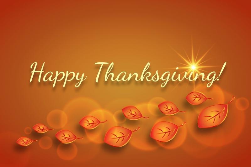 صور تحتوي #عيد_الشكر #الخريف #تحية #الموسم #تحية_طيبة