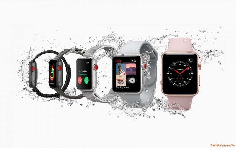 #خلفيات عالية الوضوح #Apple_Watch #ساعة_أبل #Apple #أبل - 3