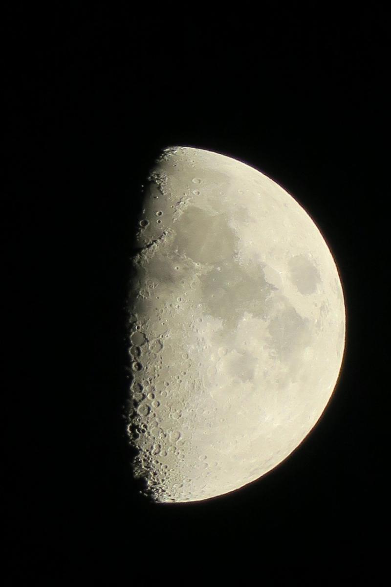 صور تحتوي #القمر #على_نحو_متزايد #وجع #شهر #الجرم_السماوي