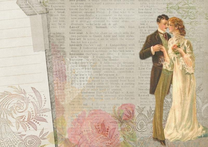 صور تحتوي #حفل_زواج #ورود #رومانسي #زوجان #خلفية #عتيق