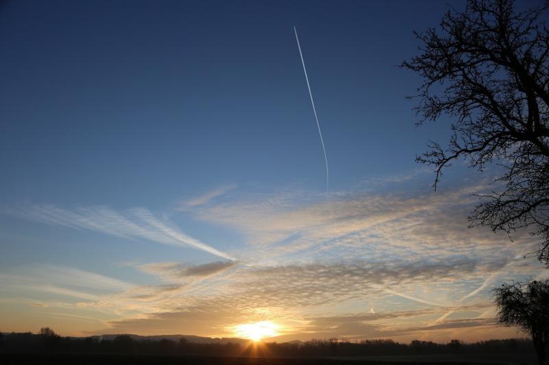 صور تحتوي #سماء #بيئة #سحاب #مساء