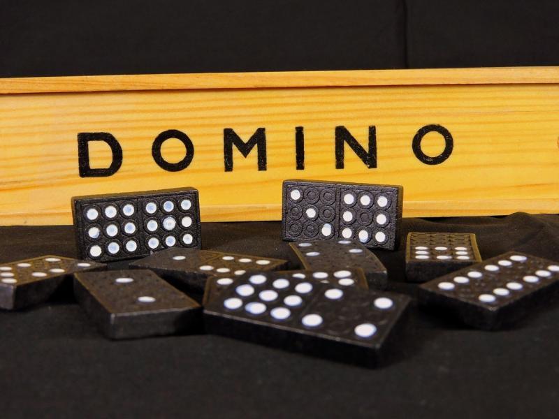 صور لـ #ألعاب #الدومينو #ترفيه #تسلية #مرح #بطاقة #لعبه